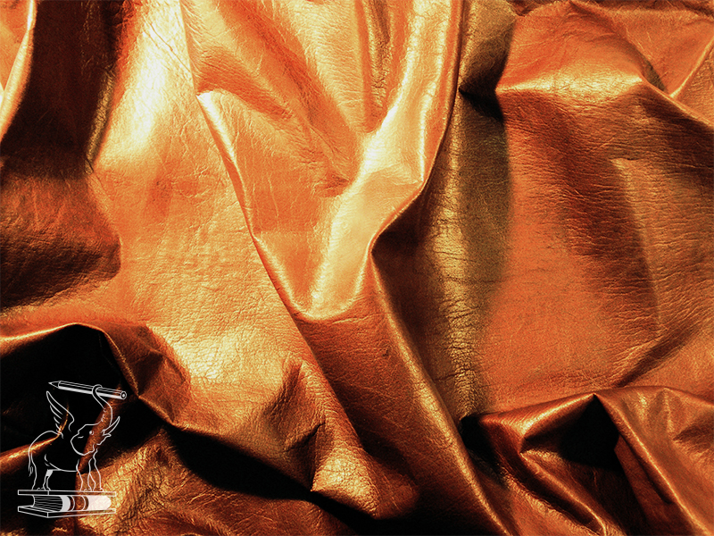 64b1a34b9cfe A bőr a könyvkötéshez használt borító anyagok legnemesebbike. Bőrbe akkor  kötünk könyvet, amikor növelni akarjuk az értékét és tartósságát.